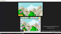 Super Mario Maker PC Version Download - video dailymotion