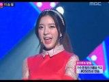 음악중심 - Dal shabet - Be Ambitious, 달샤벳 - 내 다리를봐, Music Core 20130629