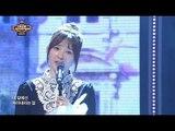 Davichi - Be Warmed, 다비치 - 녹는중, Show champion 20130417