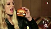 Santé - Attention aux effets des fast-food sur le système immunitaire
