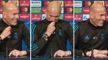 Avant PSG-Real, la pique de Zidane le marseillais au public parisien