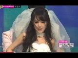 [HOT] Comeback Stage, Lee Jeong-hyun - V, 이정현 - 브이, Music core 20130727