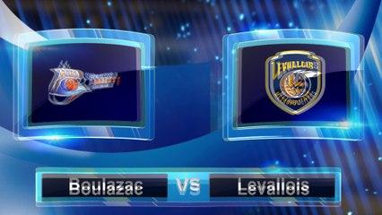 Avant Match Rémi vs Boulazac