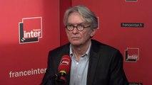 """Jean-Claude Mailly : """"Je n'ai pas vu passer ces 14 ans à la tête de Force ouvrière"""""""