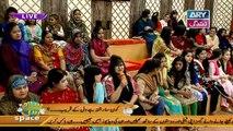 Salam Zindagi With Faysal Qureshi - Javeria Abbasi & Kainaat Qavi - 6th March 2018