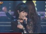 Queen B'Z - BAD, 퀸비즈 - 베드, Show Champion 20130828