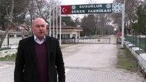 Susurluk Şeker'de çarklar Bursa ve Balıkesir için dönecek - BALIKESİR