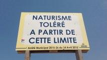 Naturisme: Canicule à Erdeven - Bretagne Télé