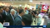 La santé de Mahmoud Abbas se détériore
