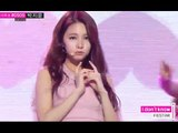 [HOT] FIESTAR - I Don't Know, 피에스타 - 아무것도 몰라요, Show Music core 20131109