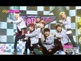 [HOT] Comeback Stage, BTOB - Beep Beep, 비투비 - 뛰뛰빵빵, Show Music core 20140222