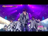[HOT] Goodbye Stage, B1A4 - Lonely, 비원에이포 - 론리(없구나), Show Music core 20140222