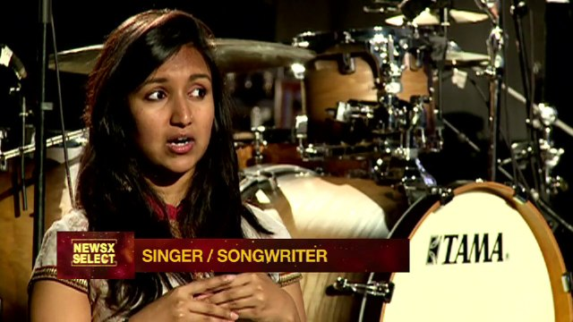 Interview with Indian Singer-Composer-Dancer BHAVANA REDDY (Part 1) | NewsX Select