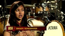 Interview with Indian Singer-Composer-Dancer BHAVANA REDDY (Part 1)   NewsX Select