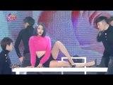 [HOT] Sunmi - Bloom, 선미 - 피어나, Celebration 400th Show Music core 20140308