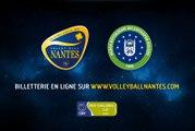 Bande Annonce VB Nantes - Bursa BBSK