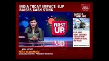 Cash Mafia Expose: India Today Exposes The Big Neta Mafia