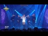Kim So Jung - You, Then You, 김소정 - 그대, 그때 그대, Show Champion 20140212