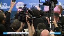 Italie : deux partis eurosceptiques veulent gouverner
