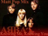ABBA/Knowing Me, Knowing You (MPop Mix)