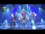 BTOB - Beep Beep, 비투비 - 뛰뛰빵빵, Show Champion 20140305