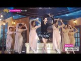 [HOT] Comeback Stage, Sunmi(feat. Lena) - Full Moon, 선미 - 보름달, Show Music core 20140222
