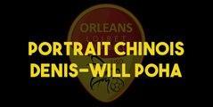 Épisode 1 : Portrait Chinois avec Denis-Will Poha
