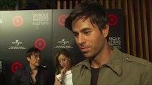 La vidéo d'Enrique Iglesias et de sa fille va vous faire fondre!