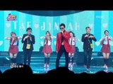 Tae Jin-ah - I Love Music Core Darling, 태진아 - 자기야 음악중심 좋아, Music Core 20140