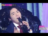 [Comeback Stage] Wheesung - Night and Day, 휘성 - 나잇 앤 데이, Show Music core 20140517