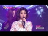 Kim So Jung - You, Then You (part 2), 김소정 - 그대, 그때 그대, Music Core 20140315