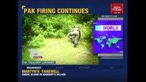 Indian Army Retaliates To Pak Firing Along LoC