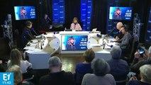 "Albin de la Simone reprend ""Ma Gueule"" de Johnny Hallyday sur Europe 1"