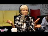 신동의 심심타파 - AOA Choa, personal talent - AOA 초아, 개인기 20140625