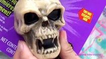 HALLOWEEN 2016 Video Shopping Haul / Halloween Animatronics 2016 for Kids and Children