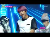 BEAST - Good Luck, 비스트 - 굿 럭, Music Core 20140628