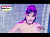 [Unit Debut] SPICA.S - Give Your Love, 스피카 에스 - 남주긴 아까워?, Music Core 20140913