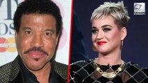 Katy Perry Dissses Lionel Richie Saying His Daughter Sofia Is DISRESPECTFUL