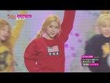 [HOT] RED VELVET - Ice Cream Cake, 레드벨벳 - 아이스크림 케이크, Show Music core 20150411