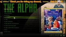 THE ALPHA KODI ADDON IPTV XXX LIVE TV MOVIES TVSHOWS NEW MAY 2016 ADDON