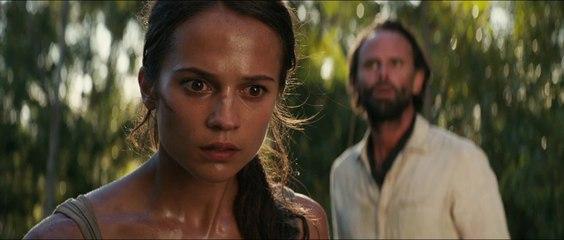 Tomb Raider Trailer #2 (2018) | Barbary Trailers