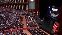 İsmail Rüştü Cirit - Yargıtay Yeni Hizmet Binası Temel Atma Töreni