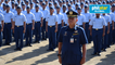 Did DILG Usec. Martin Dino violate any laws for wearing a Coast Guard uniform?