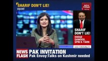 Pakistan Provokes India Over Kashmir Issue