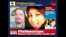 Audio Tapes Nails Peter And Indrani In Sheena Bora Murder Case