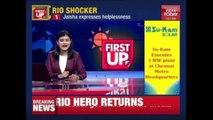 AFI Refutes OP Jaisha's Allegations