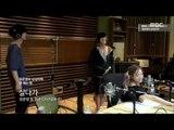 Jung Joon-young&Won Joon - As I Live 정준영 & 원준 (소년공화국) - 벤 & 원준 (소년공화국) - 살다가 [정준영의 심심타파] 20150901