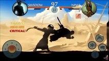 Shadow Fight 2 - All Weapon Raids Boss [ Best Weapon ]