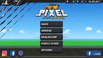 Hans Veilside RX7 || Mazda RX7 || 1.3 L || Car builds ep.48 || Pixel car racer