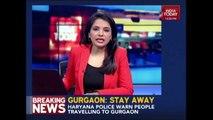 J&K CM Mehbooba Mufti Condemns Burhan Wani's Killing